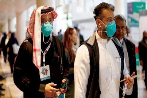 شمار مبتلایان به کرونا در امارات به بیش از 22 هزار نفر رسید