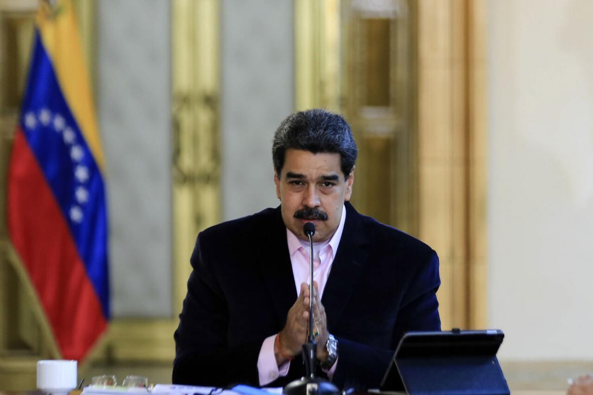خبرنگاران مادورو: ایران از دوستان واقعی ونزوئلا است