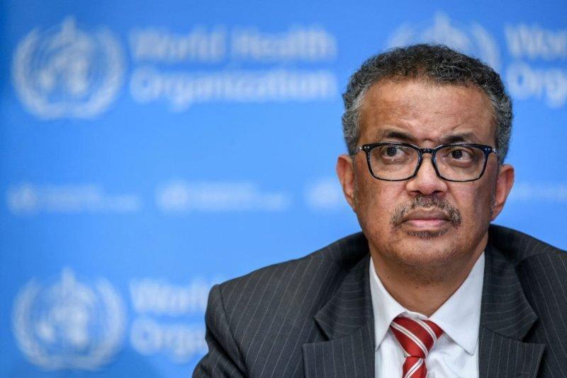مدیر کل سازمان جهانی بهدشت: پاندمی کرونا را سیاسی نکنید
