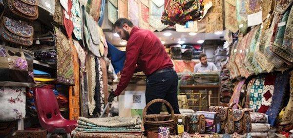 ضربه مهلک کرونا به صنایع دستی ایلام