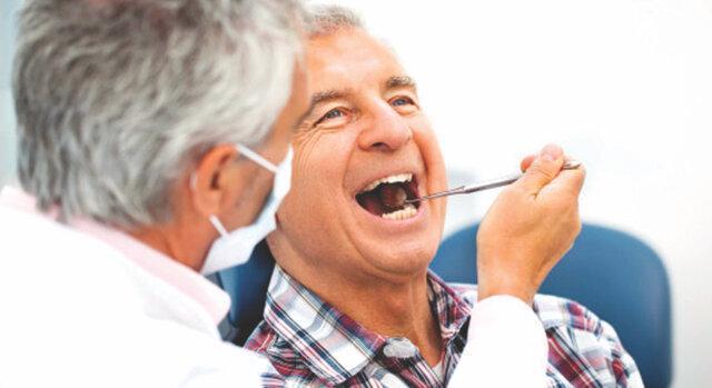 درمان های غیرضروریِ دندانپزشکی با تاخیر انجام گردد