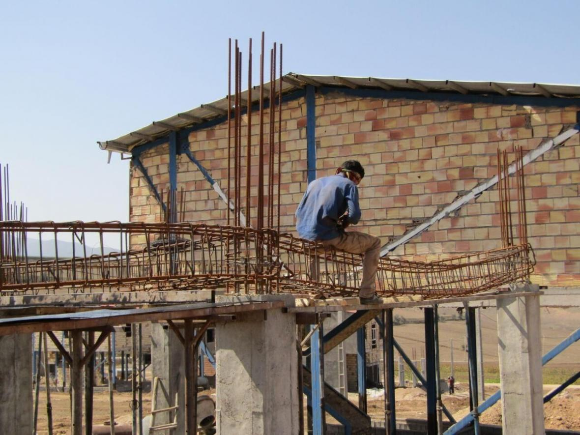 خبرنگاران 150 میلیون ریال تسهیلات جدید به خسارت دیدگان حسین آباد میامی پرداخت می گردد