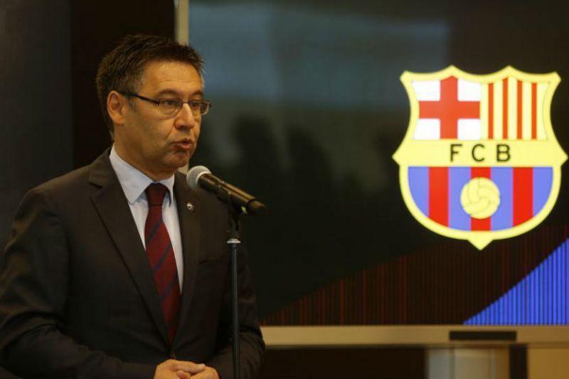 بارتومئو پس از قهرمانی تیم فوتسال بارسا: هواداران بارسلونا فصل را با امید شروع کرده اند