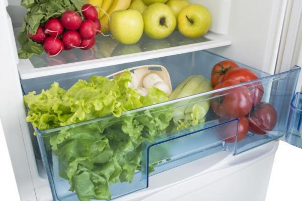 14 خوراکی که هرگز نباید در یخچال نگهداری گردد