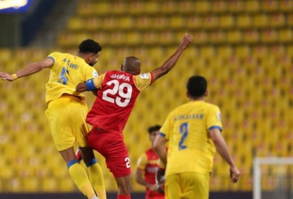 رسیدگی فوری AFC به اتفاقات بازی فولاد - النصر
