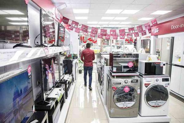 بحران گارانتی در بازار لوازم خانگی