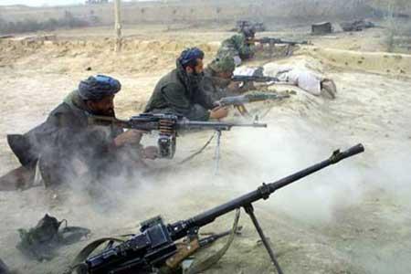 حدود 400 نفر از اعضای طالبان کشته شدند