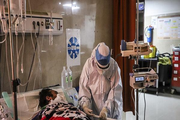 کمبود واکسن در بعضی شهرهای خوزستان ، بیمارستان های خصوصی هنوز وارد چرخه کرونا نشده اند