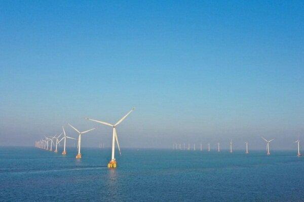 چین بهترین نصب کننده توربین های بادی ساحلی دنیا شد